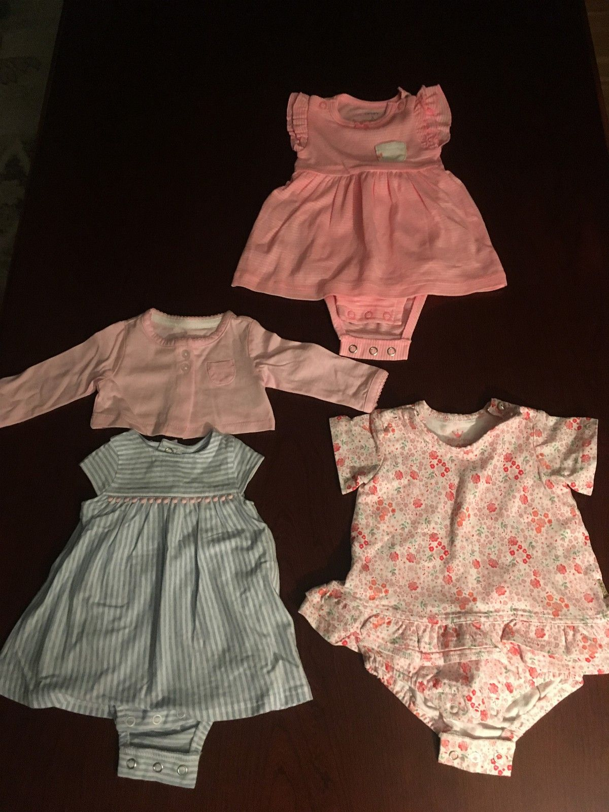 64621f3b 3 nydelige kjoler til ei jente | FINN.no