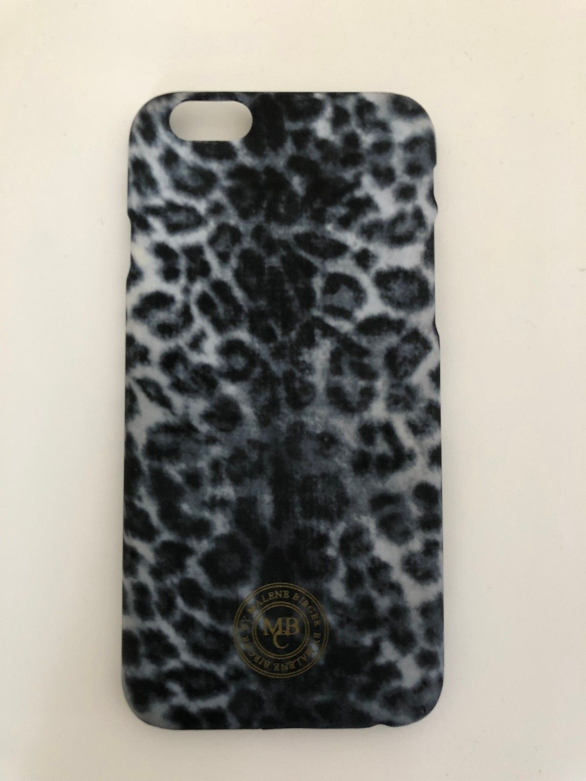 Unike Malene Birger iPhone 6 deksel | FINN.no FT-89