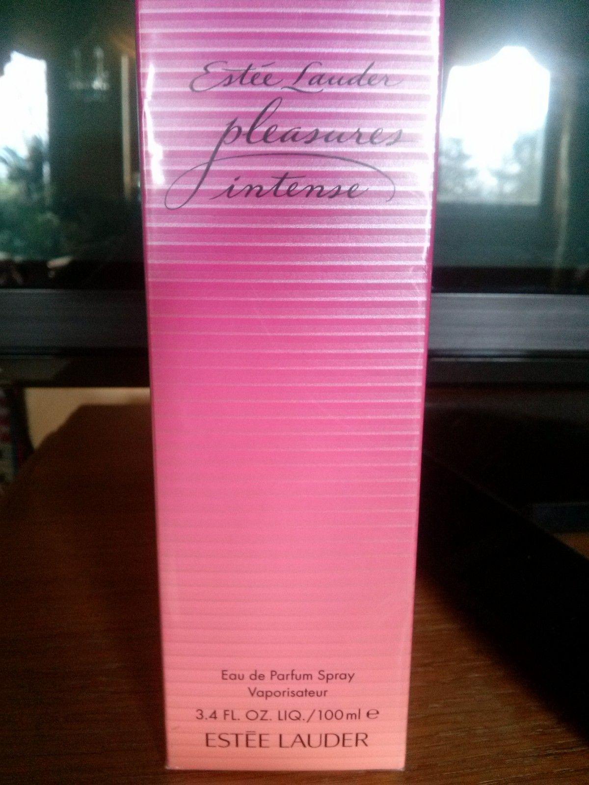 Este Lauder Pleasures Intense Eau De Parfum 100 Ml Selges Estee For Women Edp 100ml