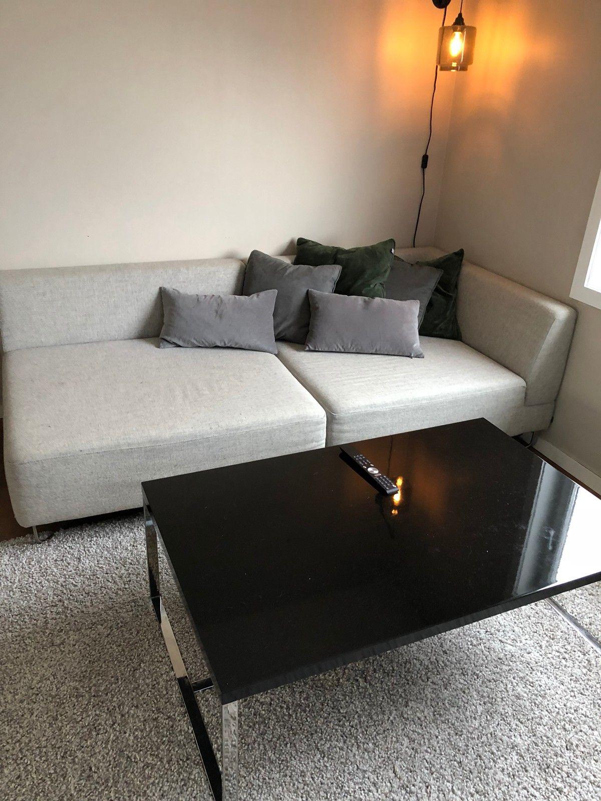 Modul Sofa Hjort Knudsen Multibyg Modul Sofa With Modul Sofa