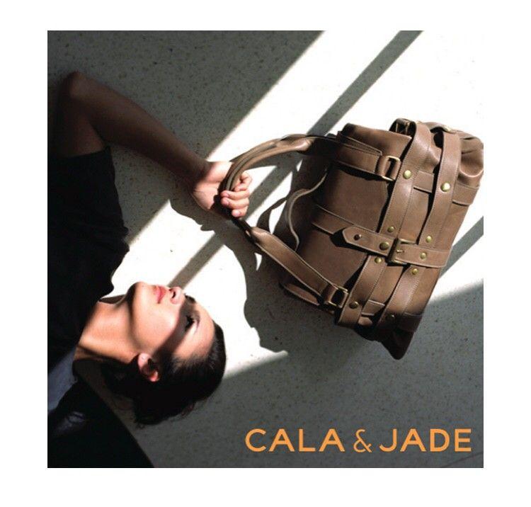 Cala & Jade veske selges   FINN.no