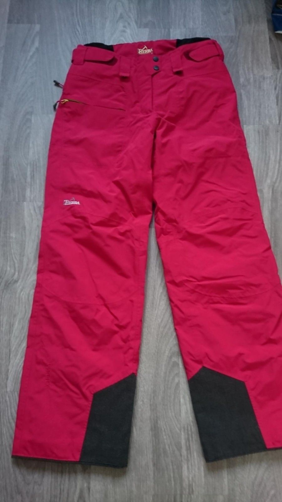 Norrøna Narvik Gore Tex 2L W str S, jakke og bukse, NY kun