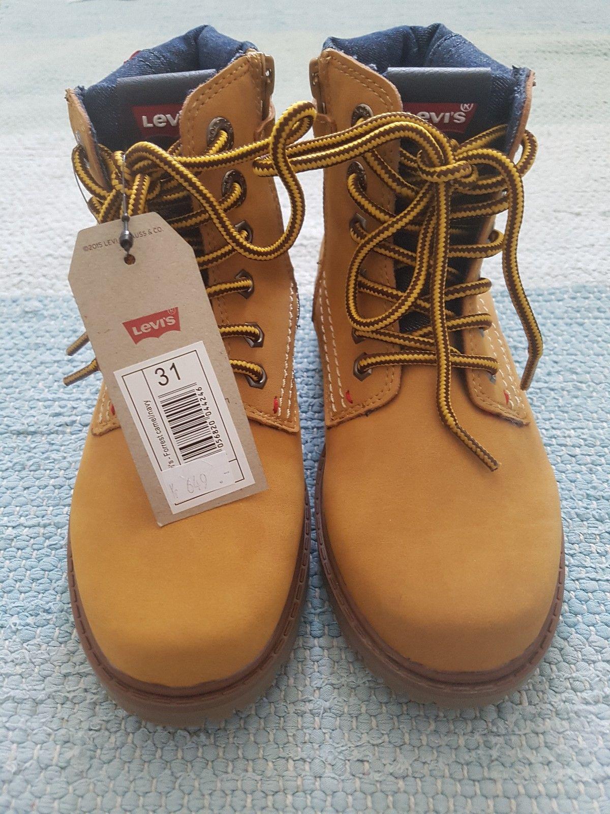 ba5ff49c mange flotte sko til gutt str 26 30 viking giesswein nike timberland++