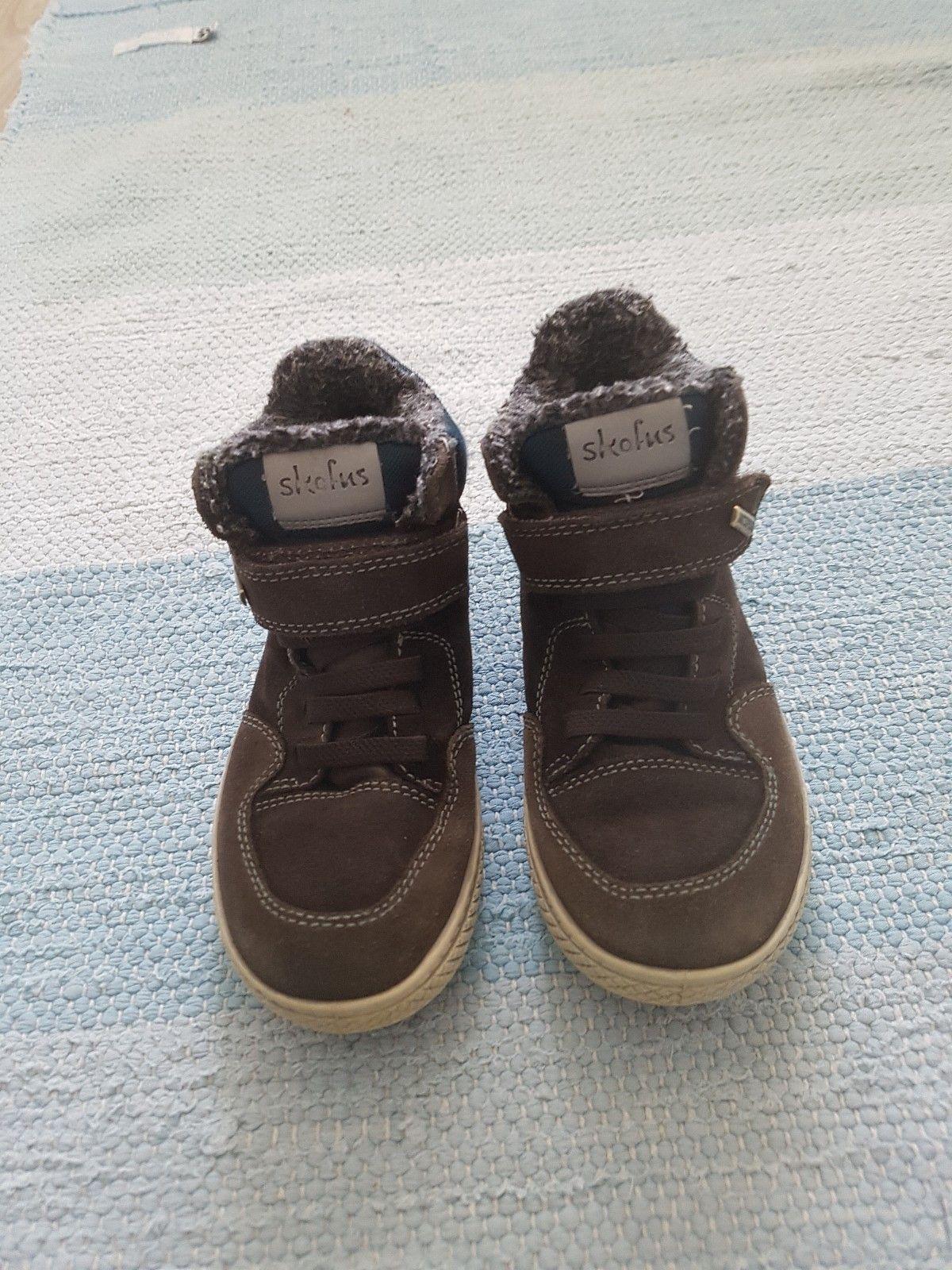 Flotte sko til gutt, str. 26 31   FINN.no