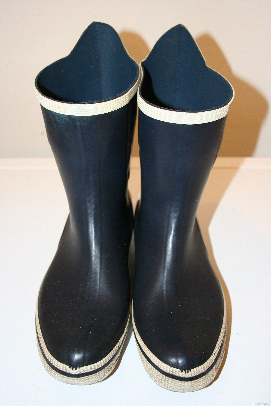 Gamle Viking regatta V gummistøvler i blått ønskes kjøpt