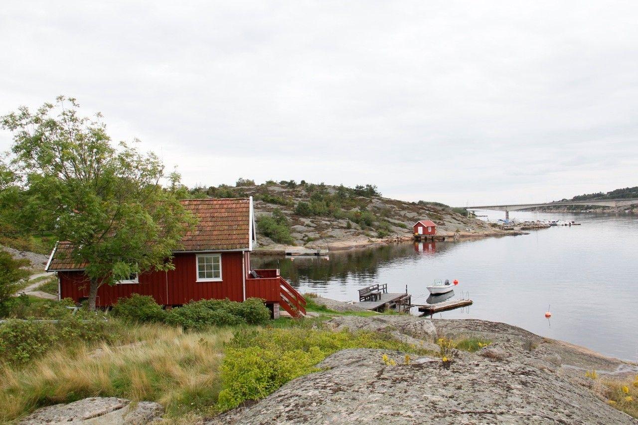 Annekset Sjøbua
