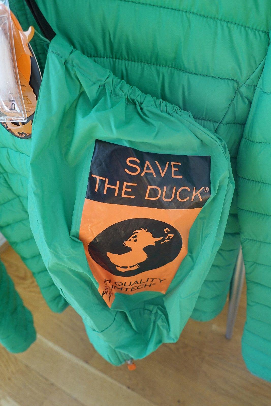 fc88910e Helt ny! Save The Duck damejakke   FINN.no