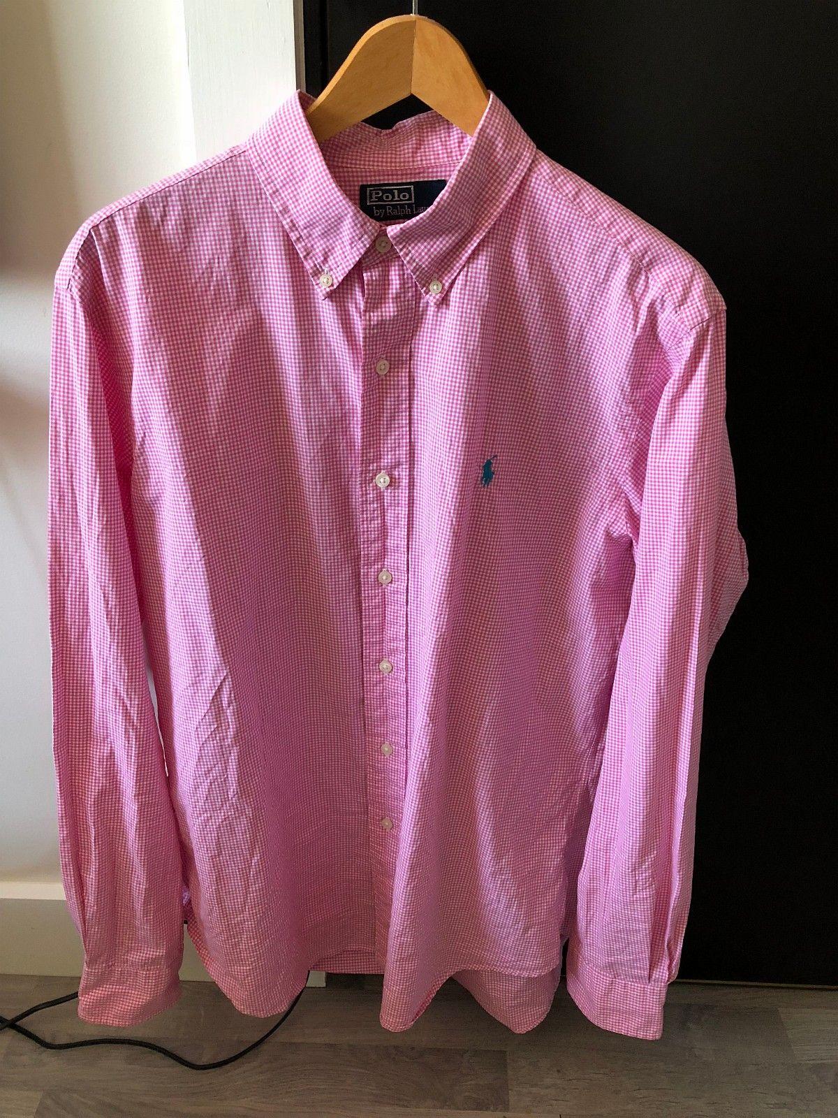 jean paul skjorte nettbutikk drammen