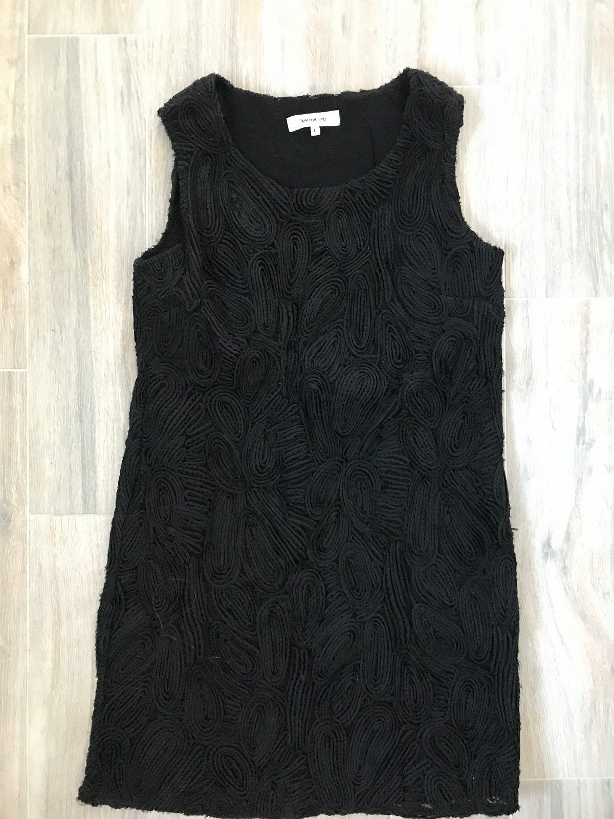 Katrin Uri kjole str L   FINN.no