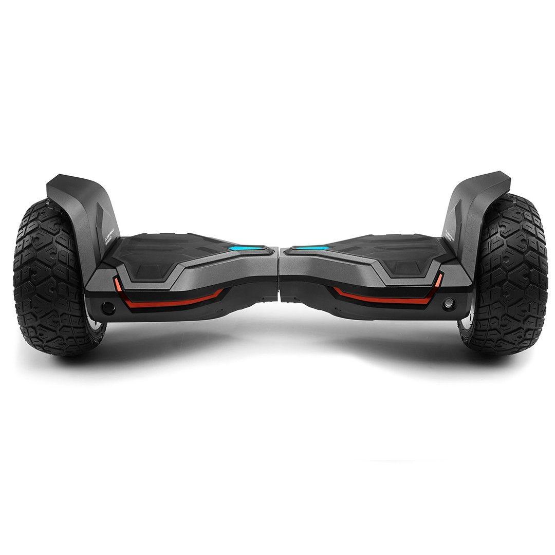 Hoverboard ClassyWalk Offroad Gen. 2 2019 modell Ingen