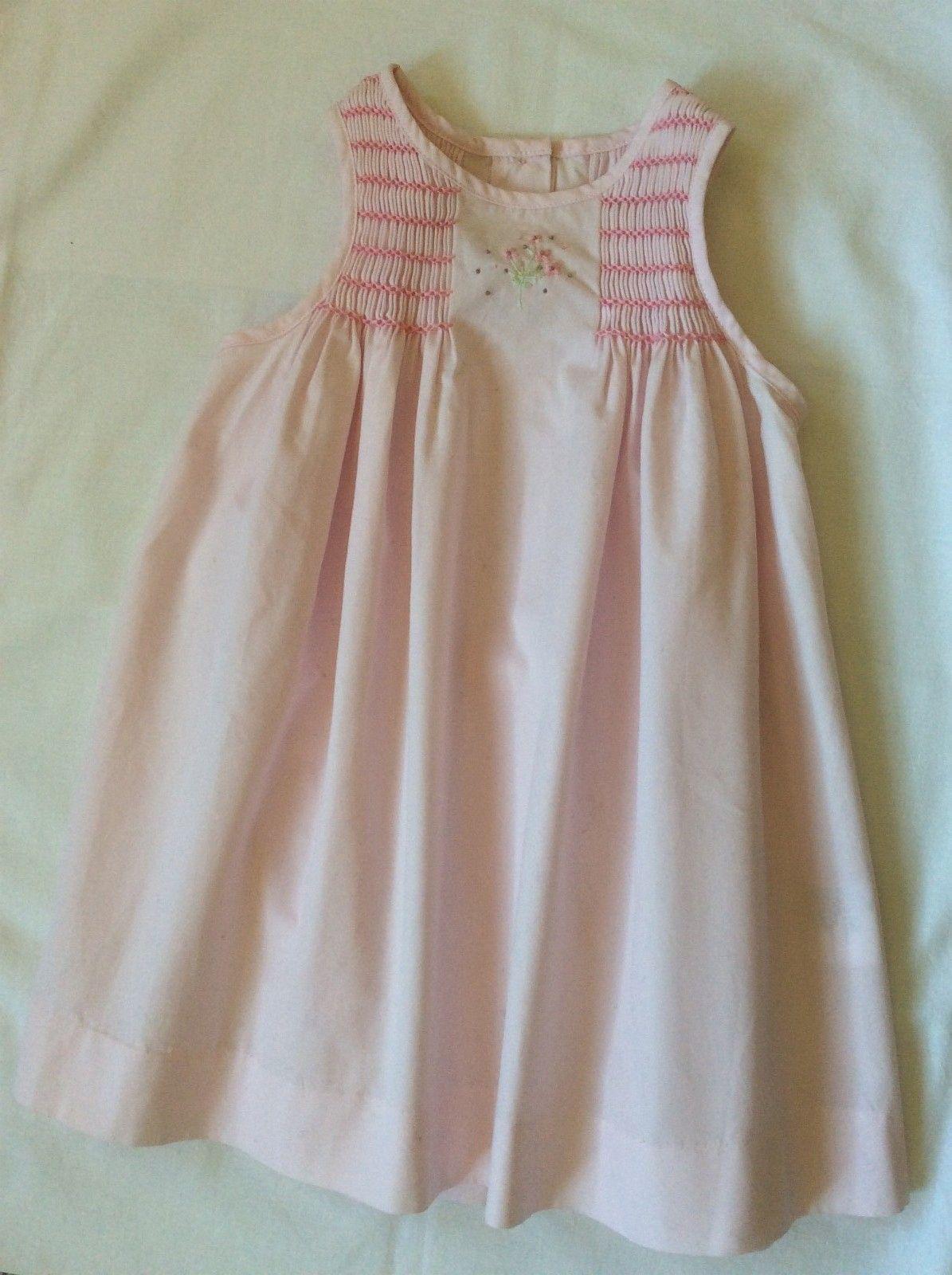 e43c09b1 Jacadi kjole m/ballongbukse str. 12 mnd | FINN.no