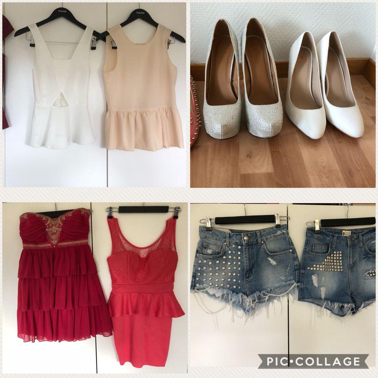 aaa4dba7 Diverse klær til salgs Kjøpe, selge og utveksle annonser - de beste ...
