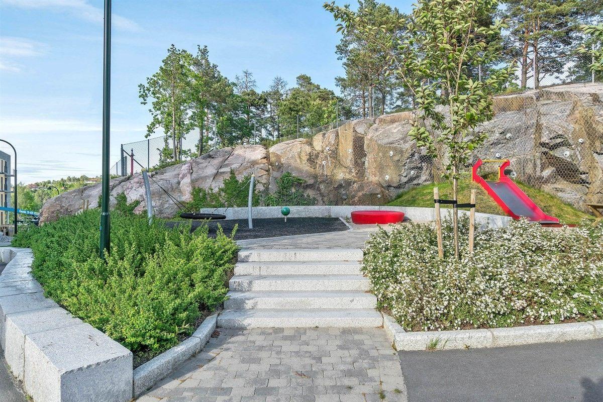 Nedre Brattbakken 21/23, Kristiansand | Sørmegleren
