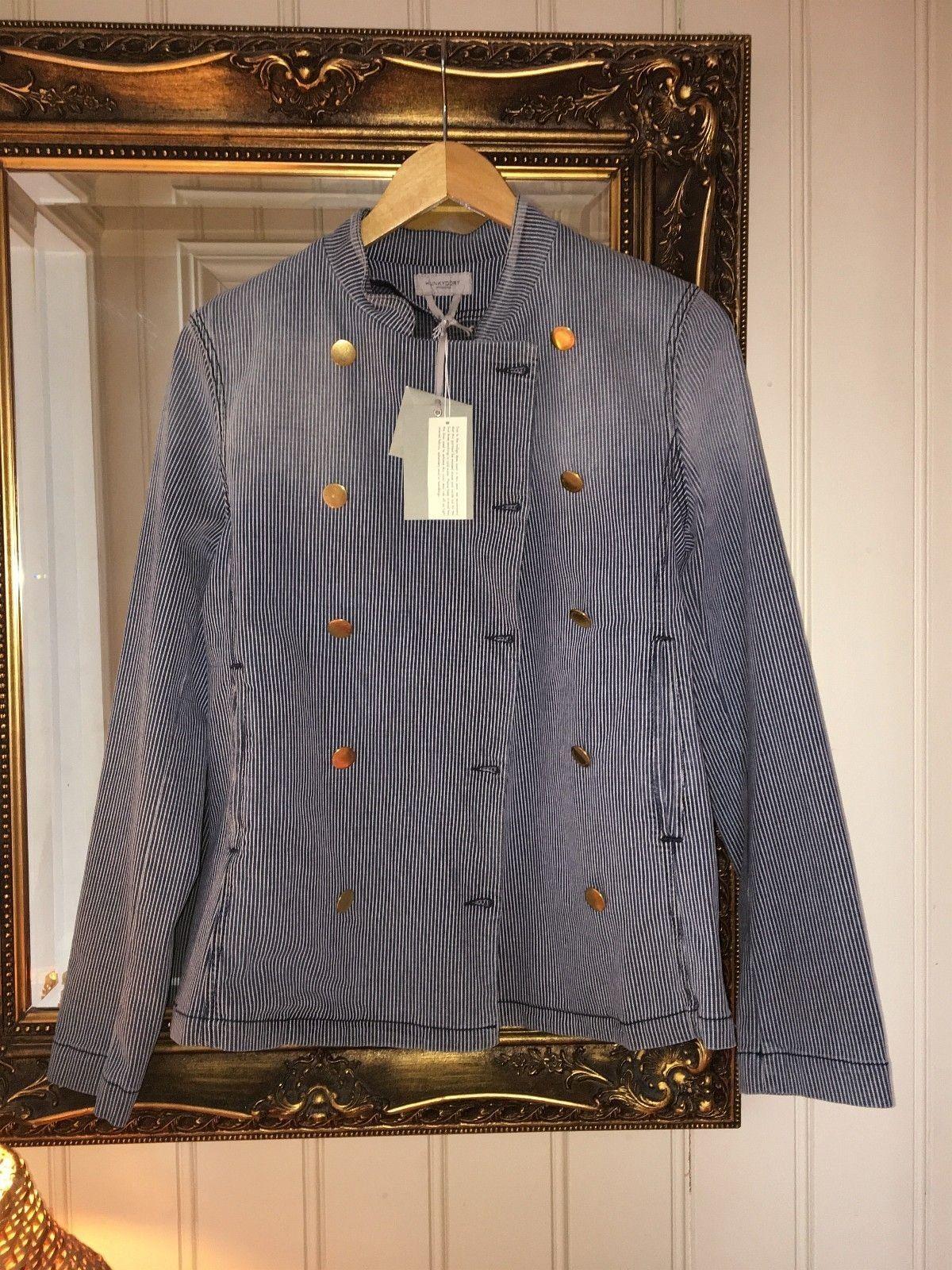 Hunkydory jakke som ny   FINN.no