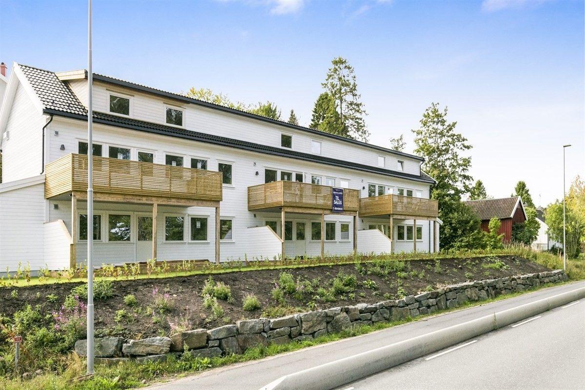 Sømsveien 60, Grimstad | Sørmegleren