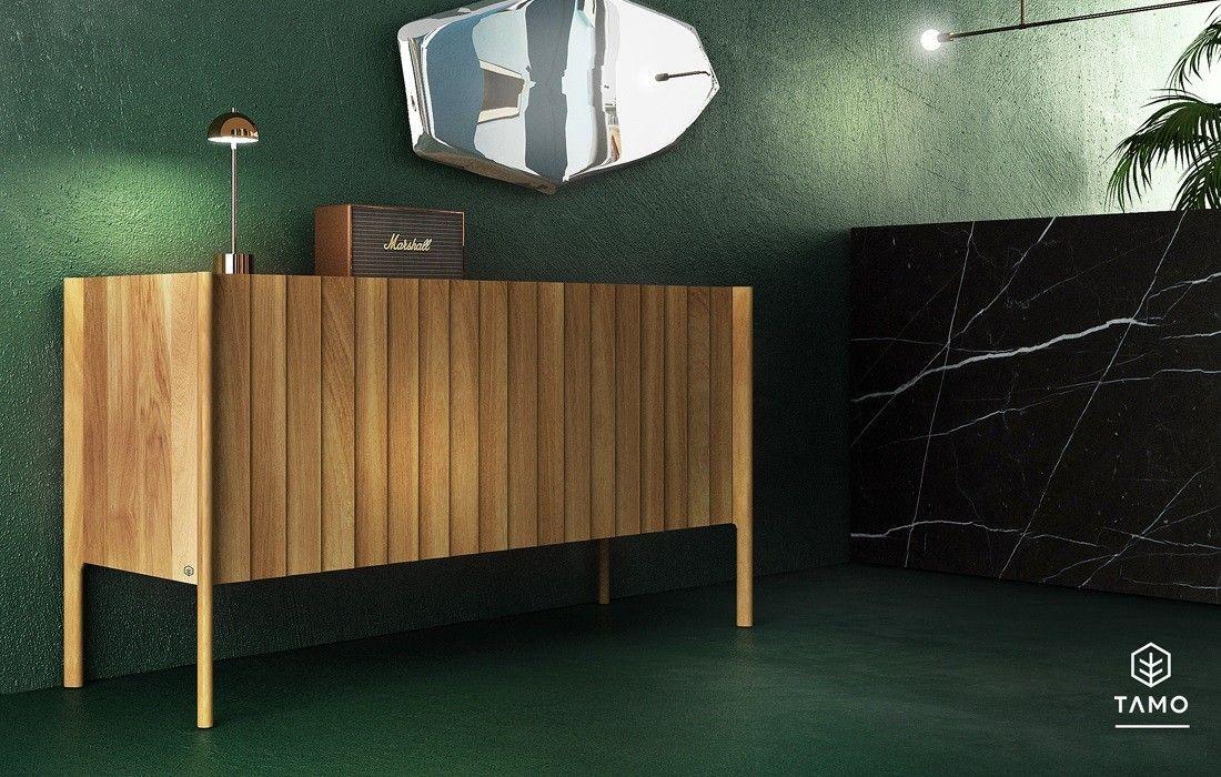 Tv benk WAVE Design4U