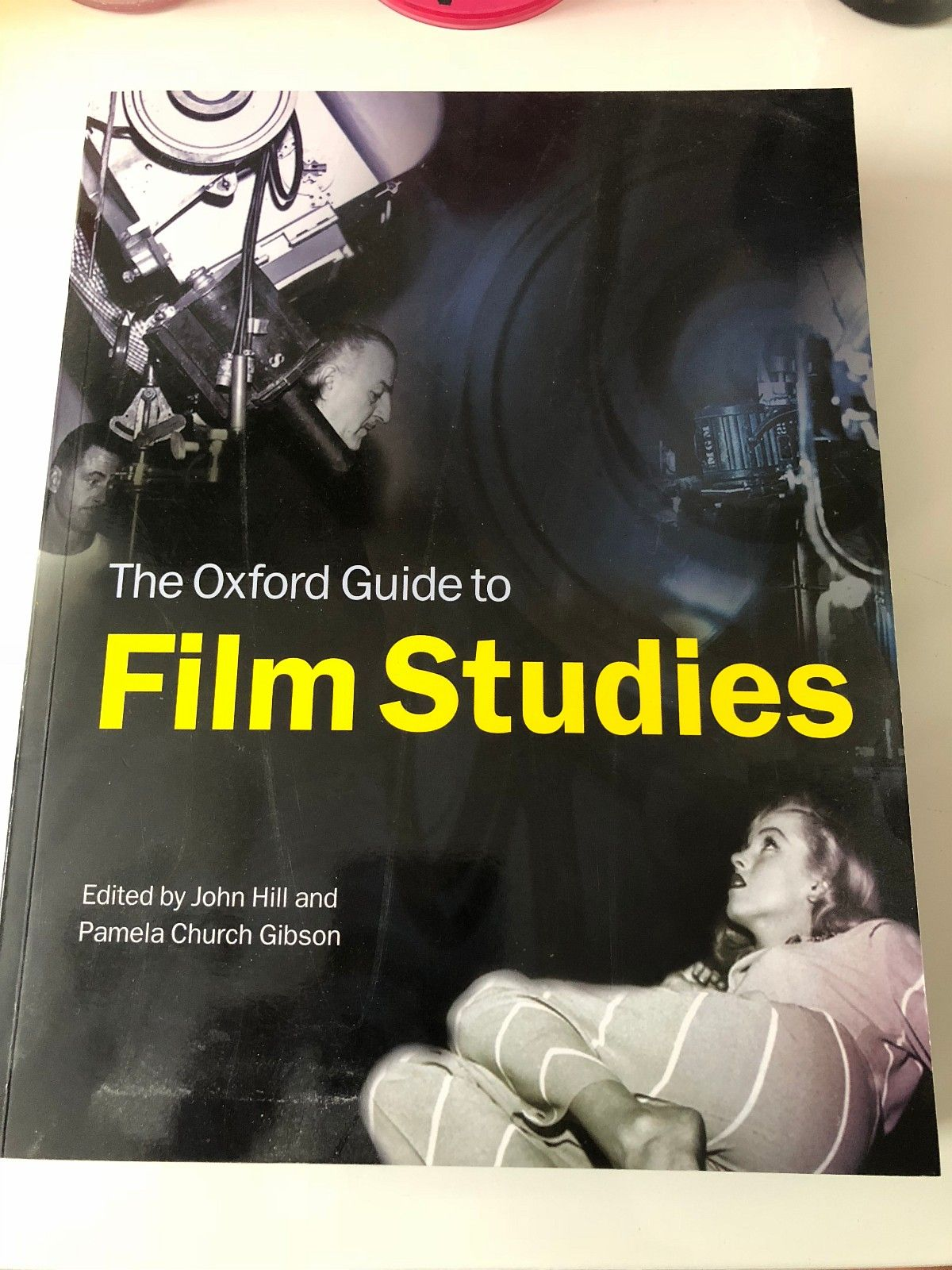 the oxford guide to film studies finn no rh finn no the oxford guide to film studies 1998 Film Studies in the Us