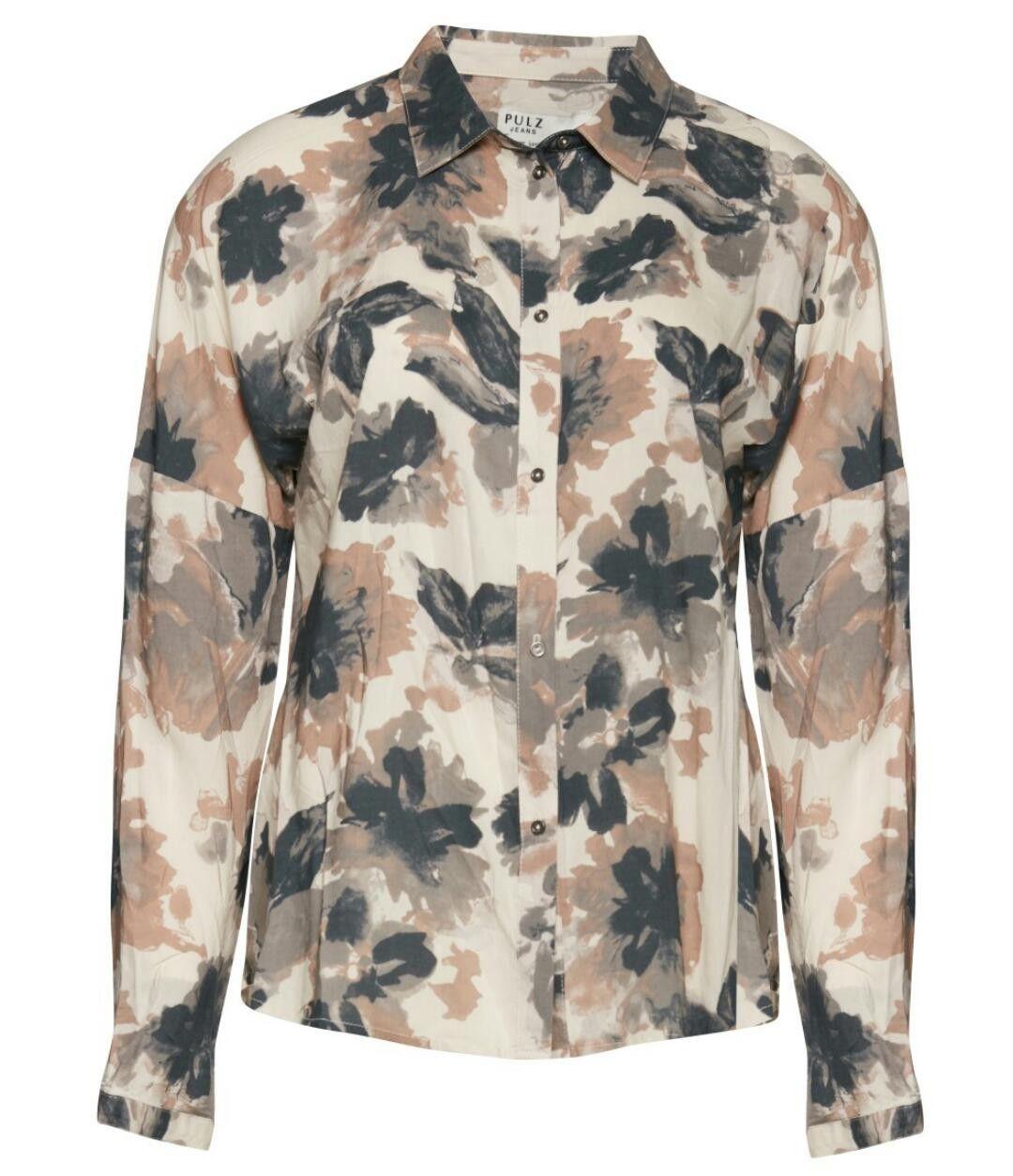 4f87d699345 Skjorte fra PULZ jeans | FINN.no