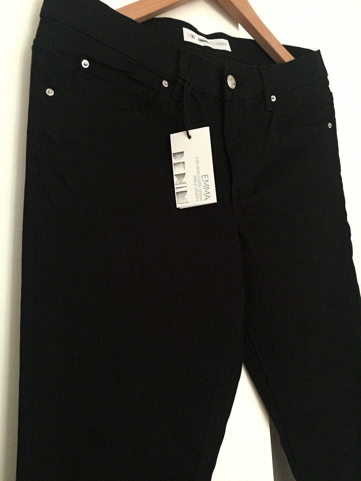 Bukse svart fra Cubus   FINN.no