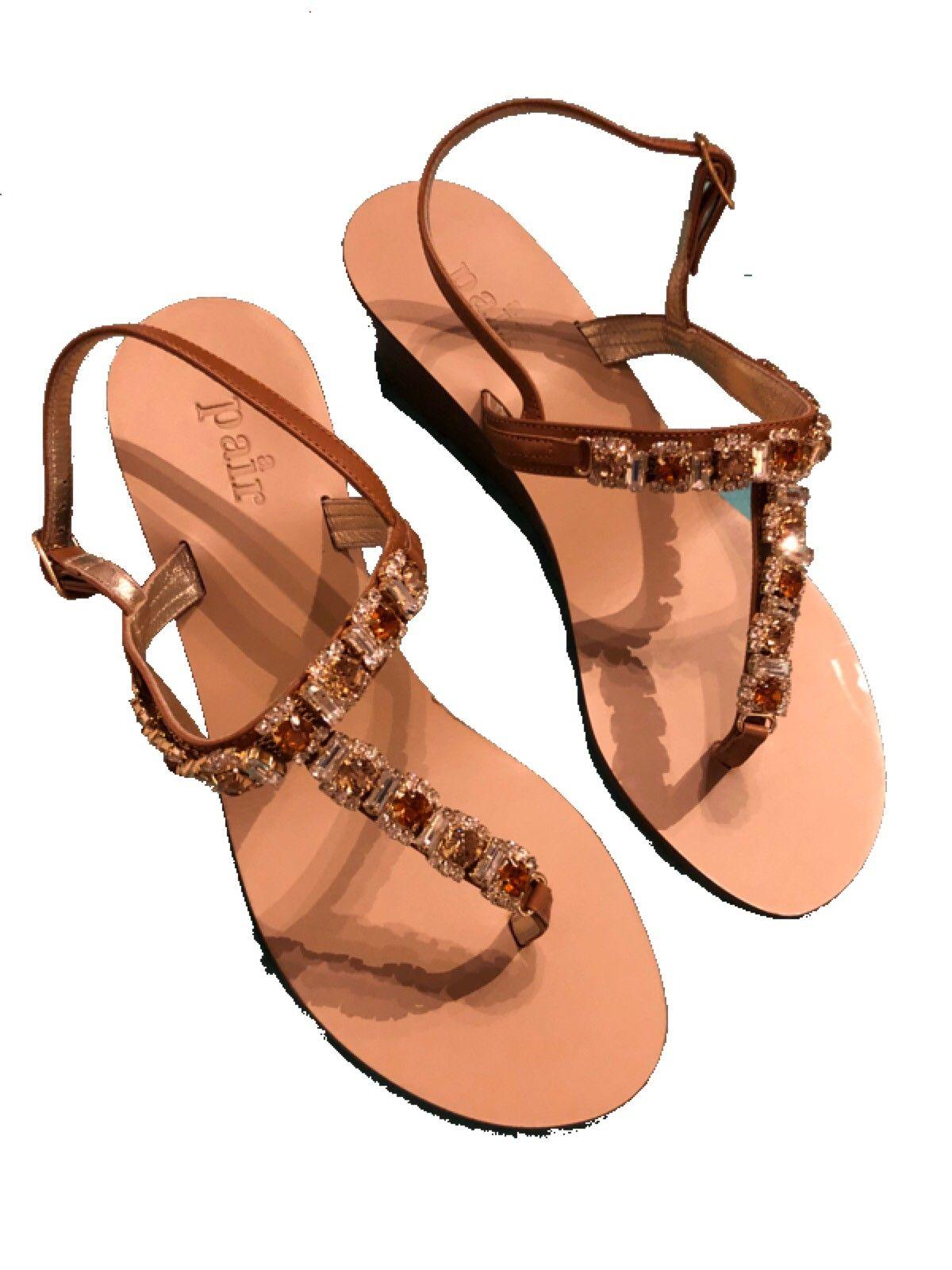 6f8d3e0f9801 Selger mine lekre sandaler (str 38) fra A Pair - sommer 2018 koll ...