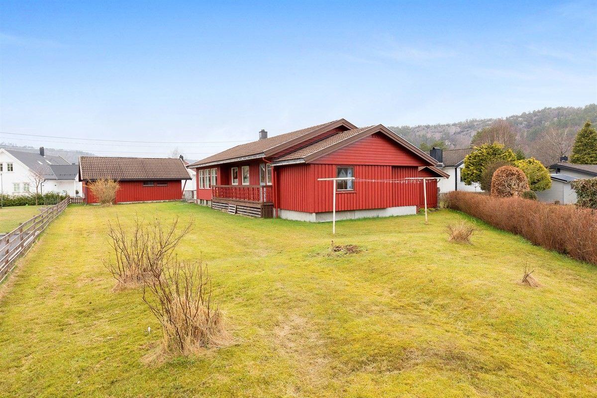 Hortemo Ringveg 24, Songdalen   Sørmegleren