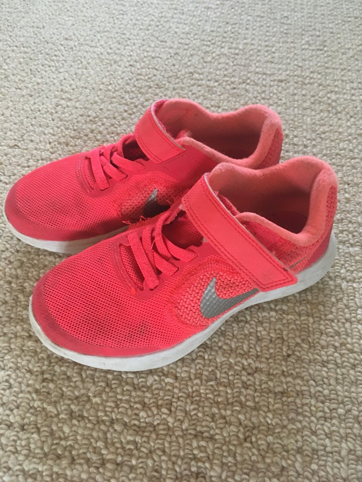 Nike joggesko str. 28,5 | FINN.no