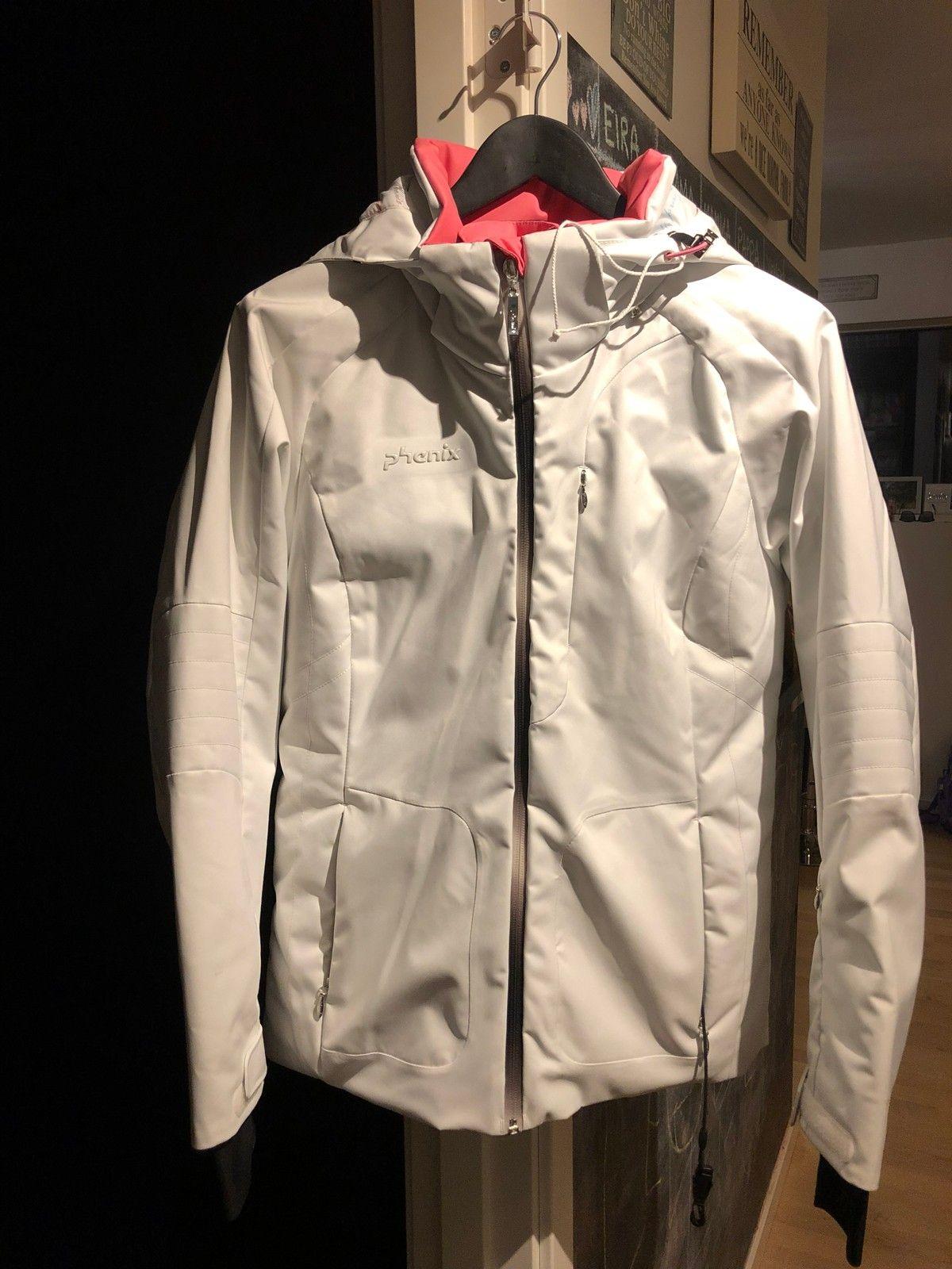 Seriøst Phenix jakke til dame | FINN.no QV-13