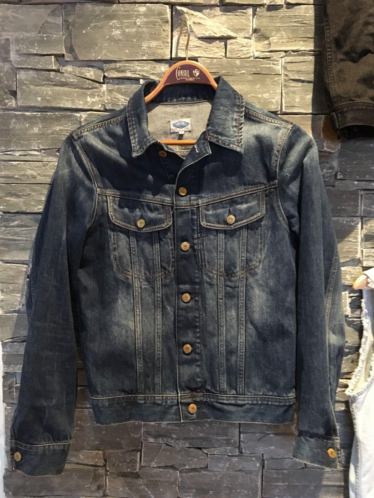 d4e93669 ungdom jakke til dongeri no FINN skjorter Dongeri herre vester 1wf7wq