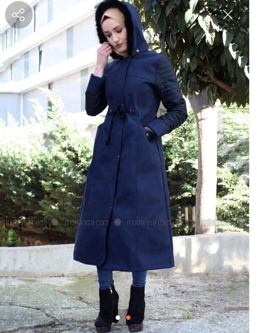 ae983bf5 Lang vinter kåpe/ jakke for dame | FINN.no