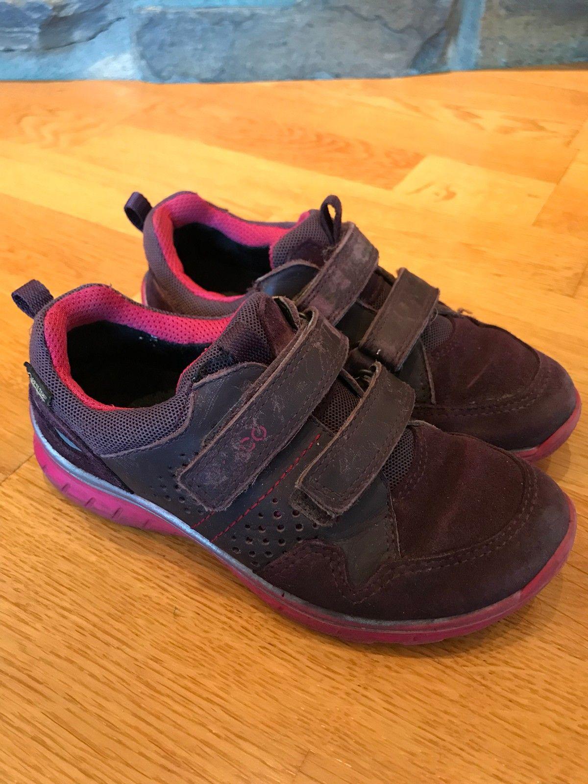 5c13ab6851d Goretex sko fra Salomon, Ecco og Timberland | FINN.no