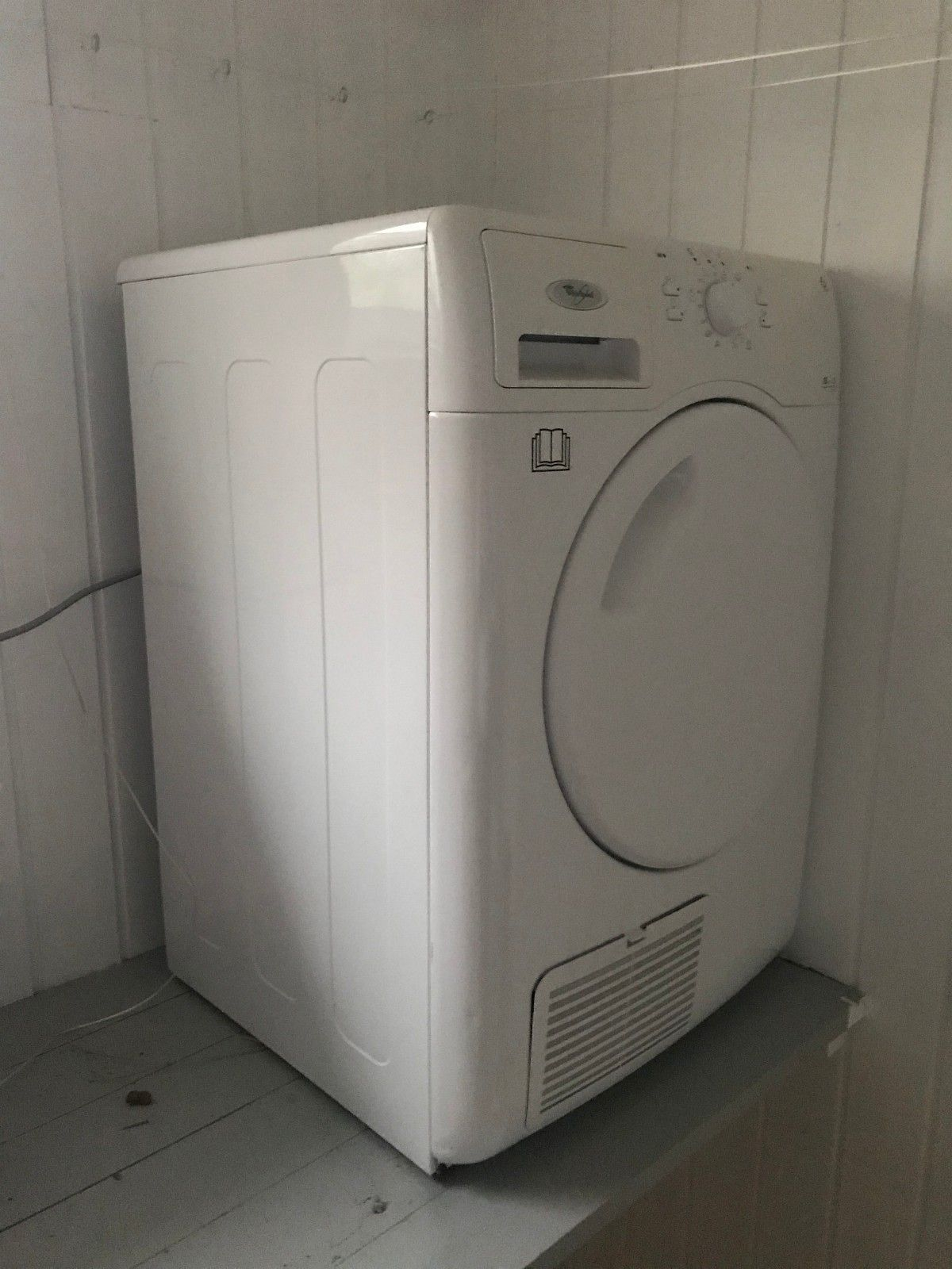 kombinert vask og tørk stavanger