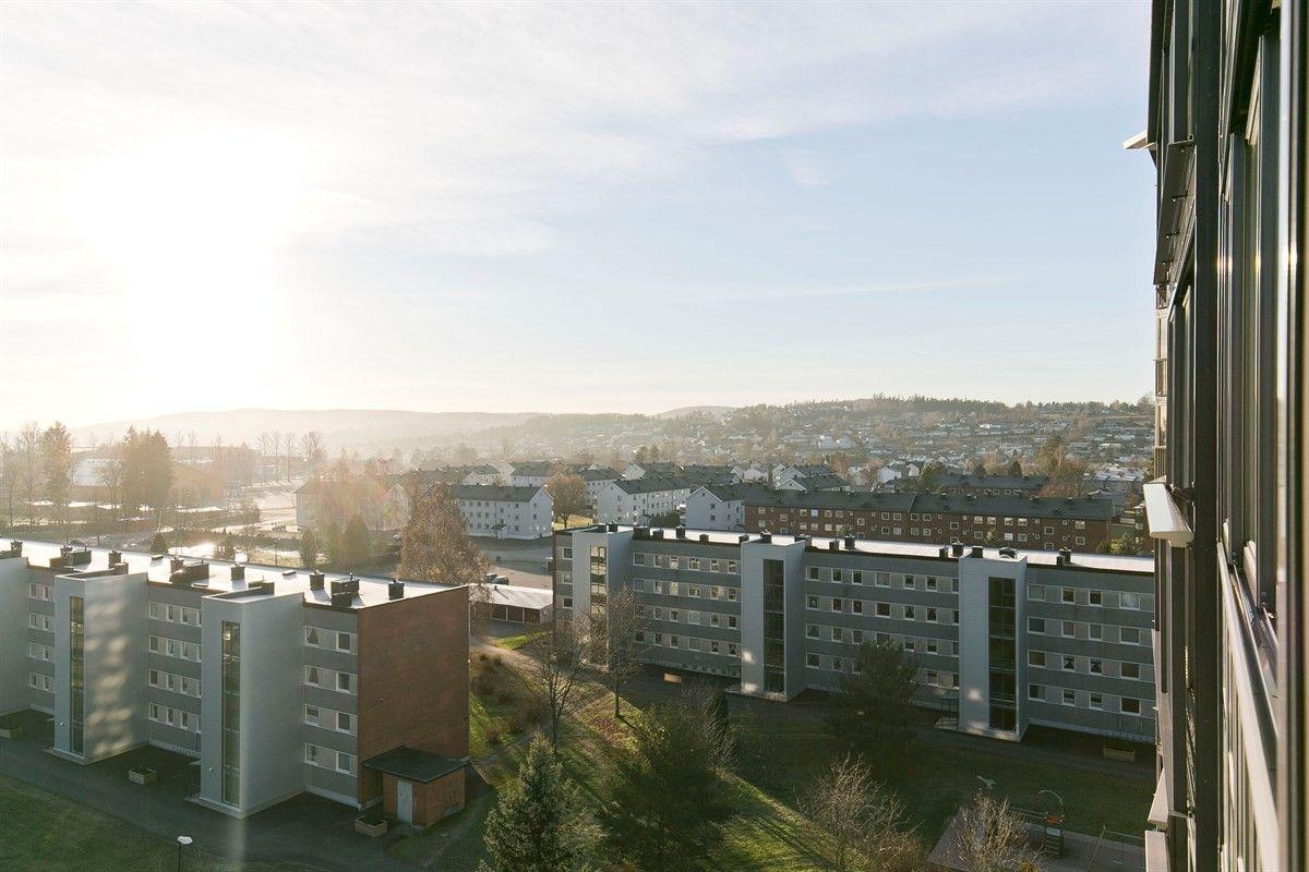 Gamlegrensa 6A, Skien   Sørmegleren