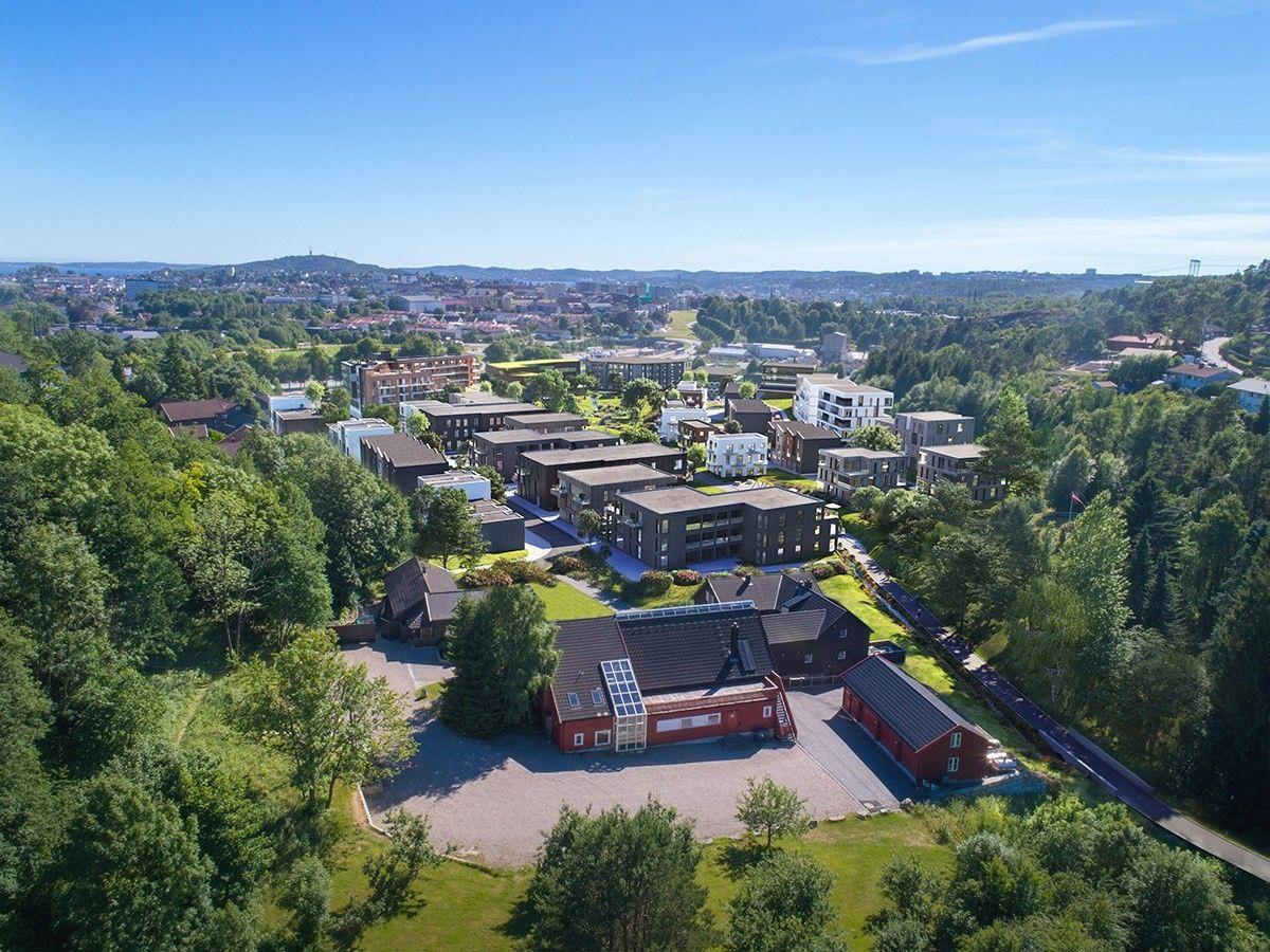 Bjørndalen Allé C, Kristiansand   Sørmegleren