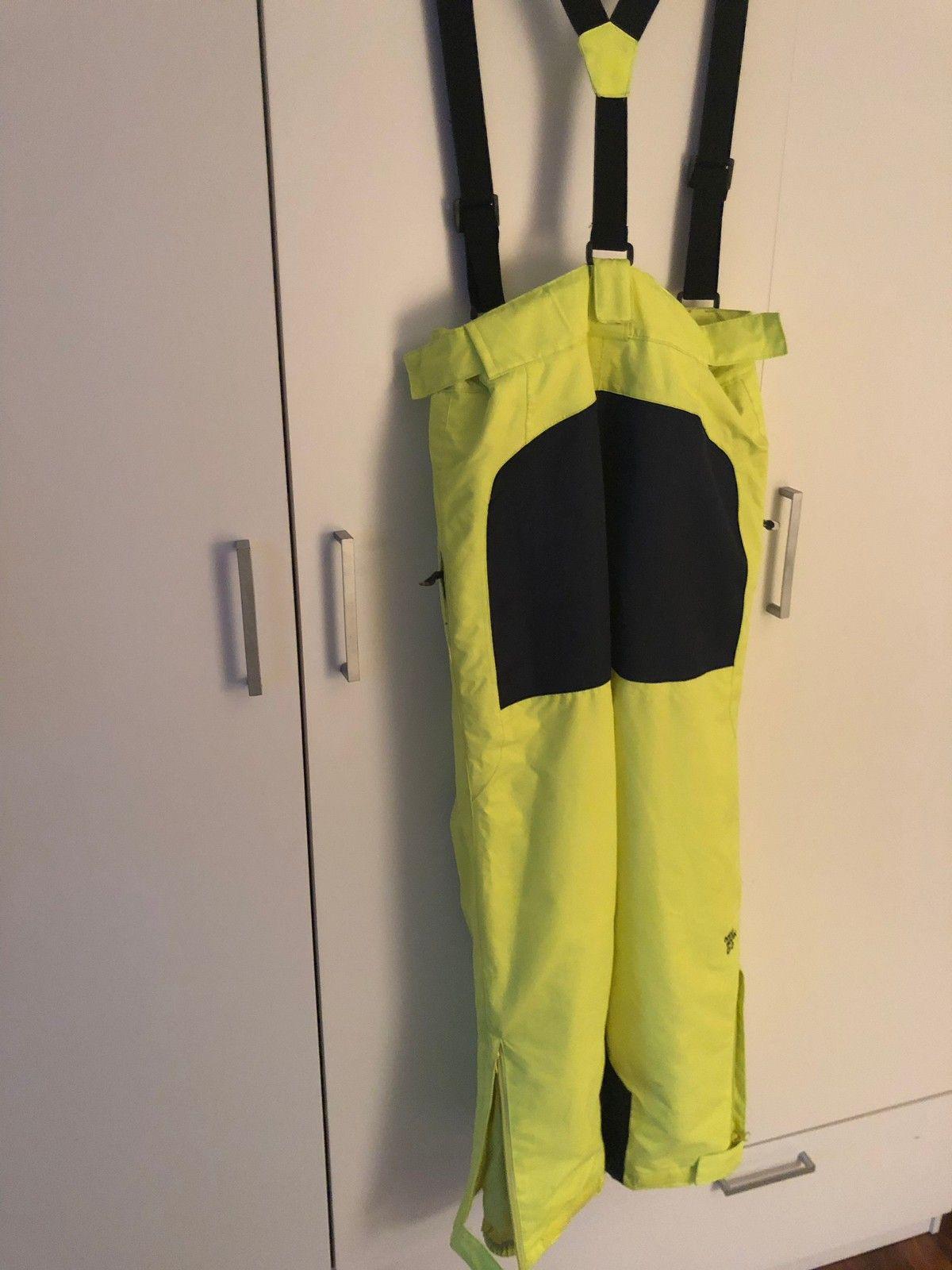fe81d04c Neomondo skiklær jakke og bukse str. 12år   FINN.no