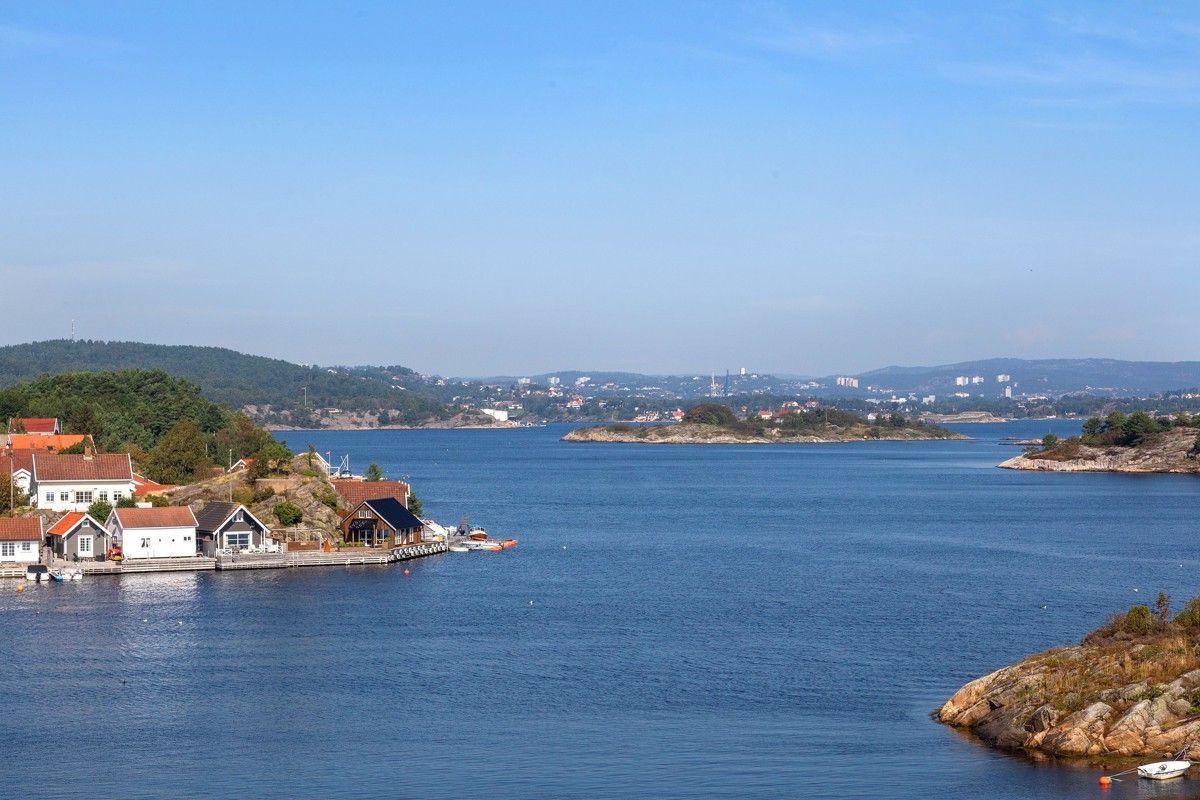 Skudeviga 15, Kristiansand | Sørmegleren
