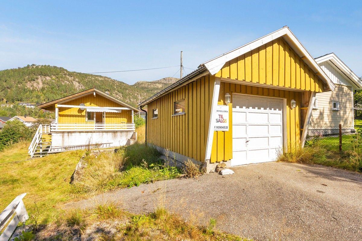 Hampefjell 33, Bygland | Sørmegleren