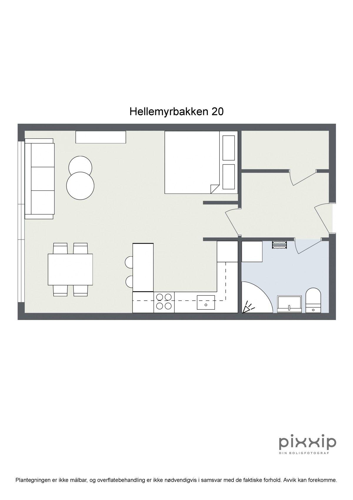 Hellemyrbakken 20, Kristiansand | Sørmegleren