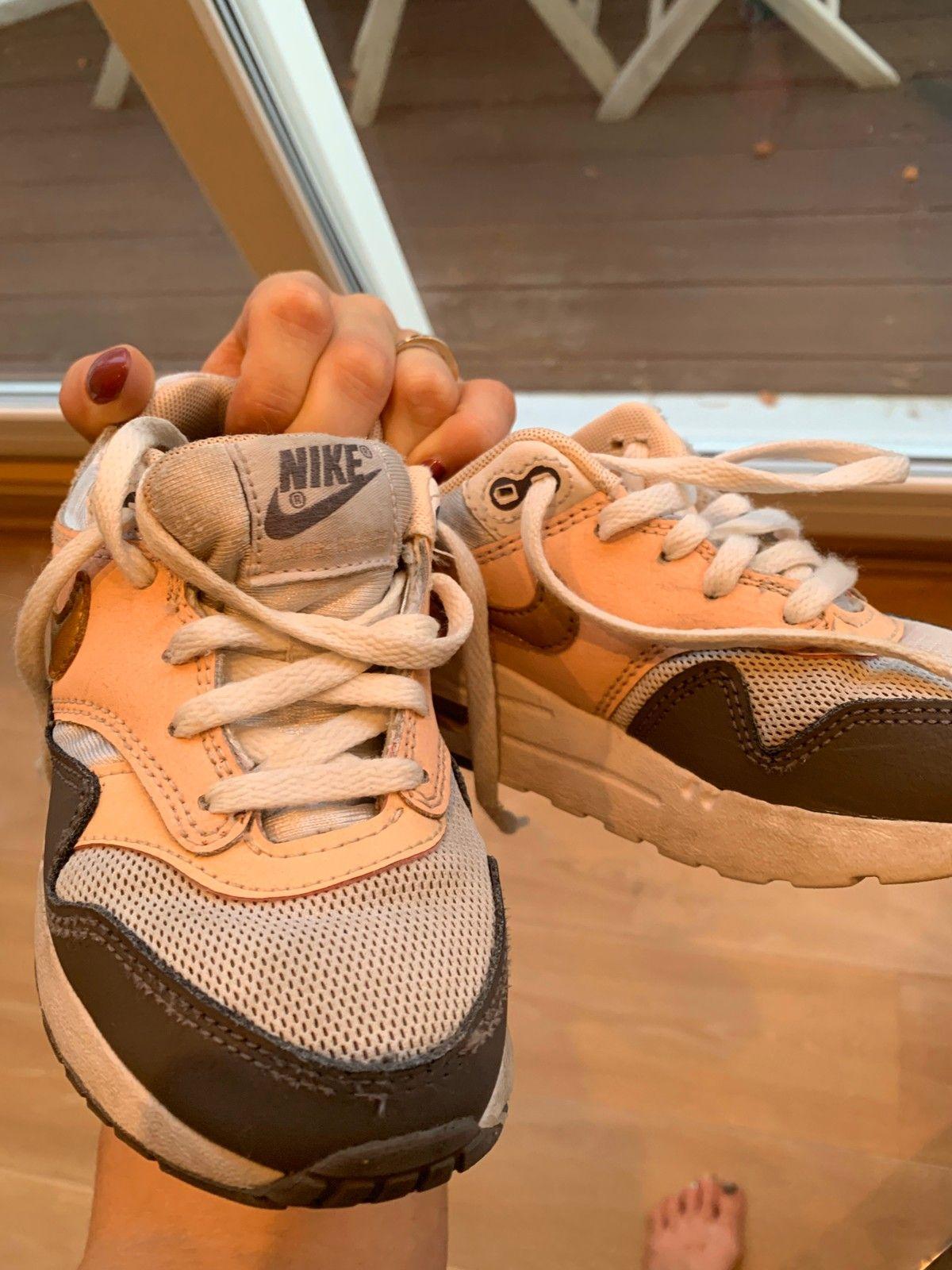 Nike air Max str 28 | FINN.no