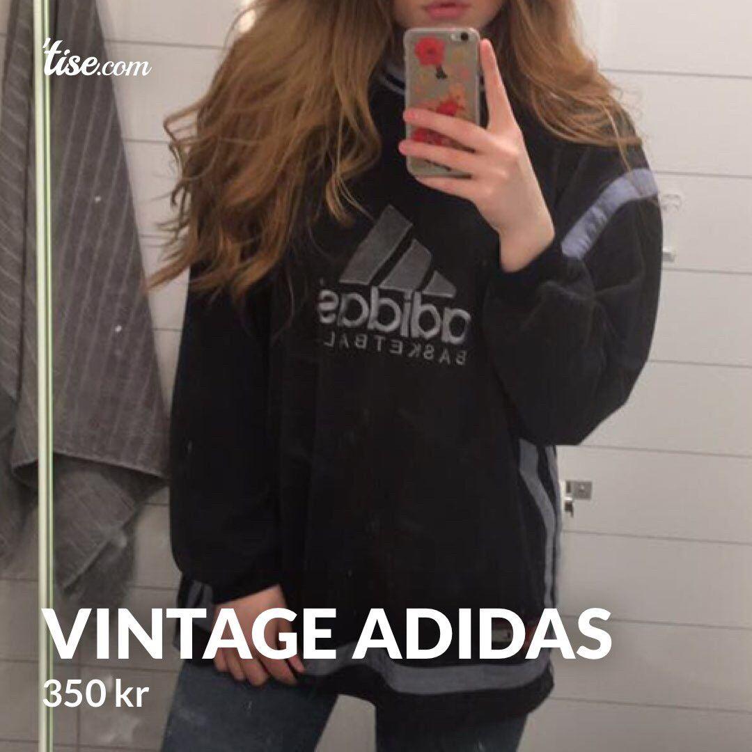 Vintage adidas | FINN.no