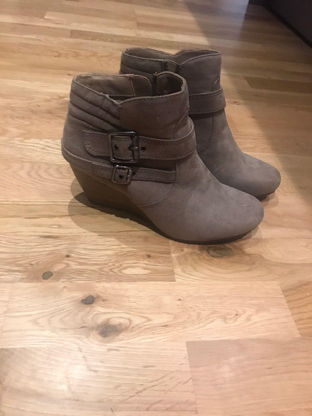 Ubruke sko selges | FINN.no