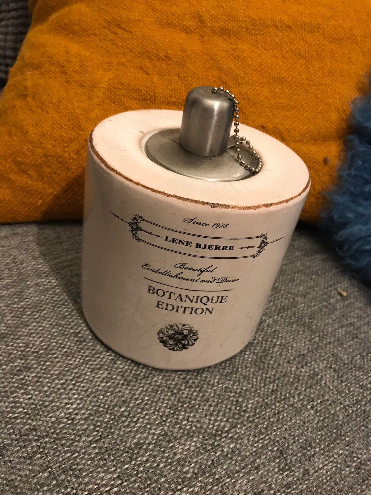 Lampe fra Lene Bjerre | FINN.no