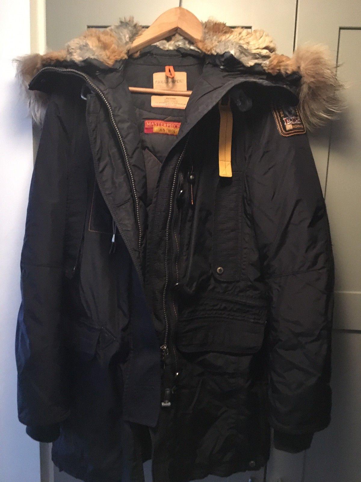 Parajumper jakke til salgs dame xs   FINN.no