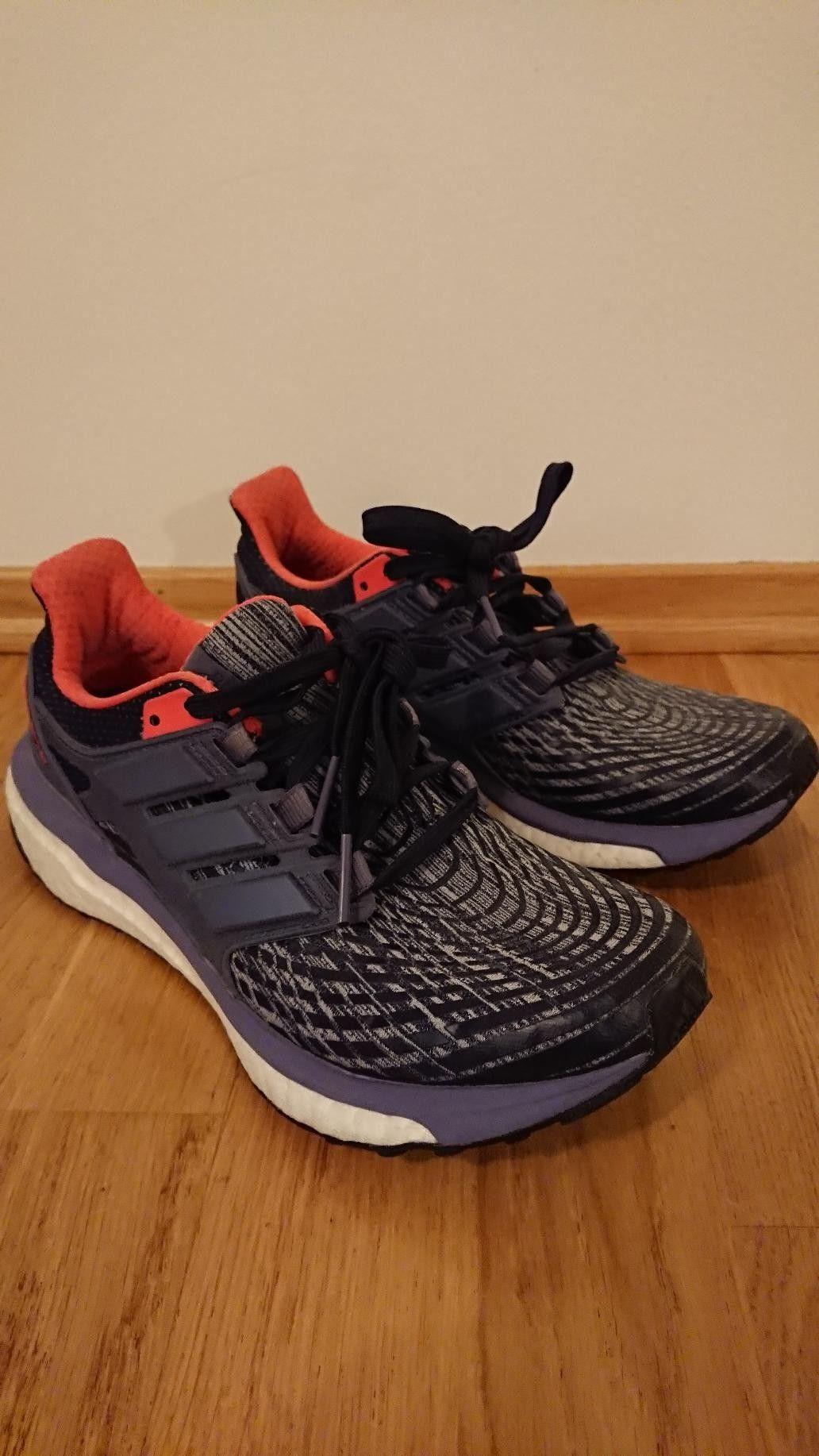 Adidas Energy Boost str. 40 | FINN.no