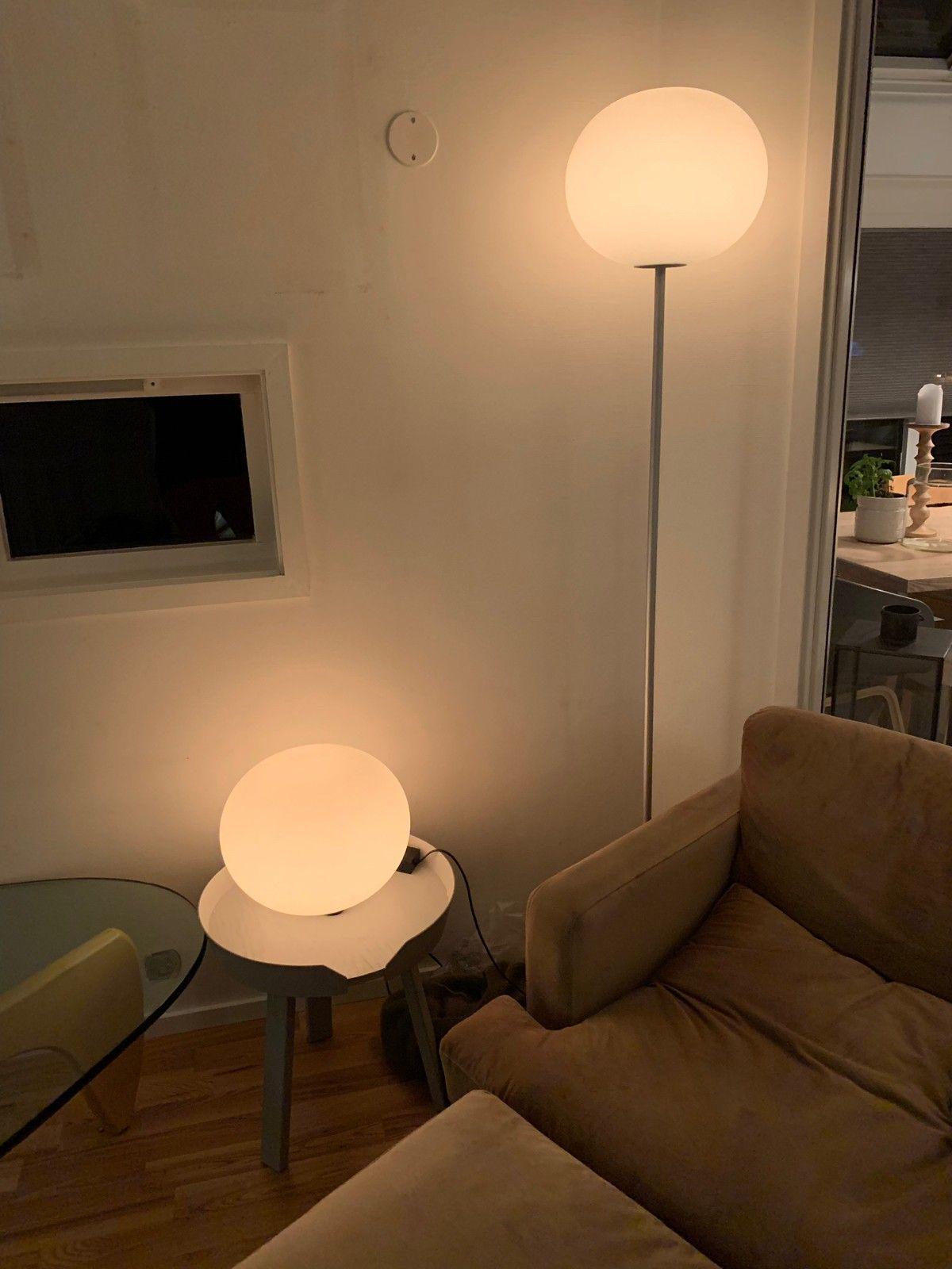 Glo Ball gulv | Møbelgalleriet Stavanger | Designmøbler