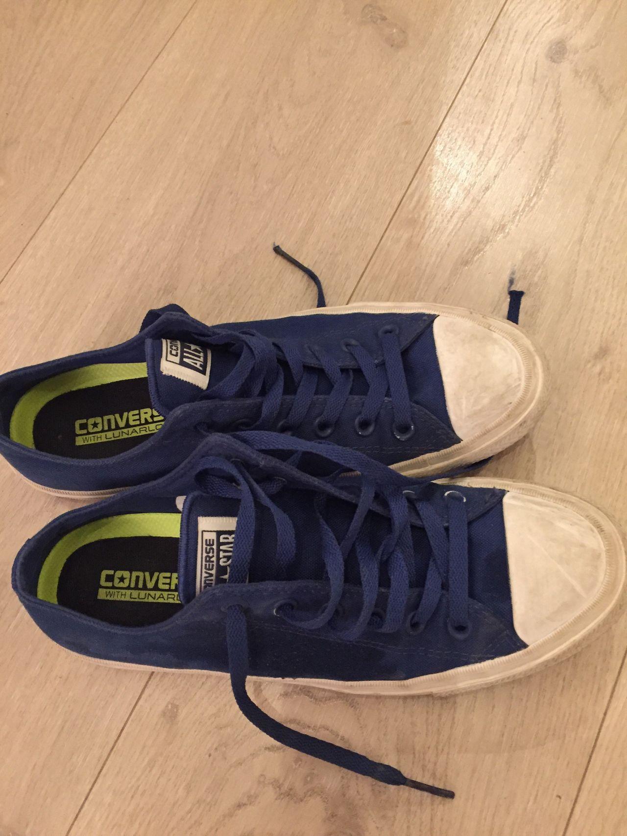 Converse sko str 41,58 | FINN.no