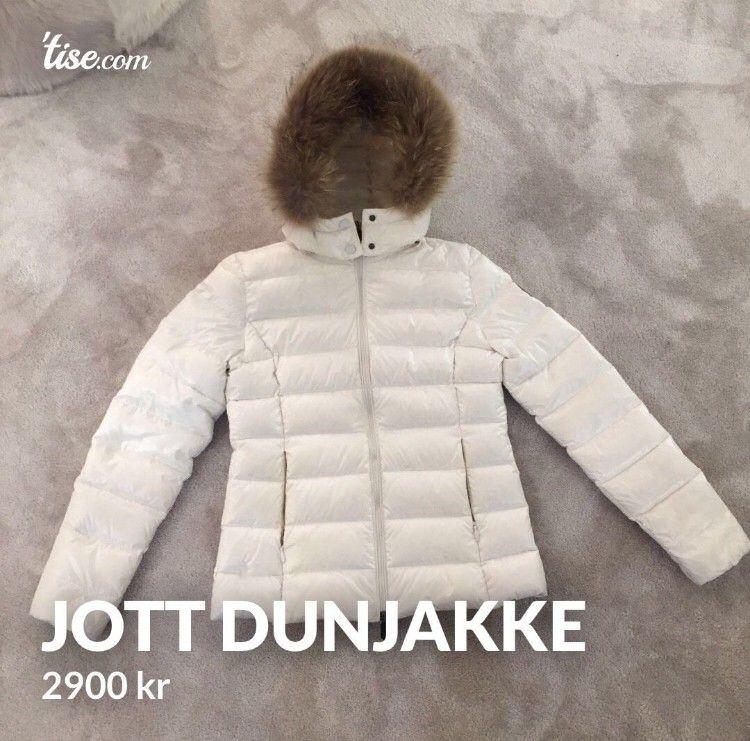 Jott dunjakke | FINN.no