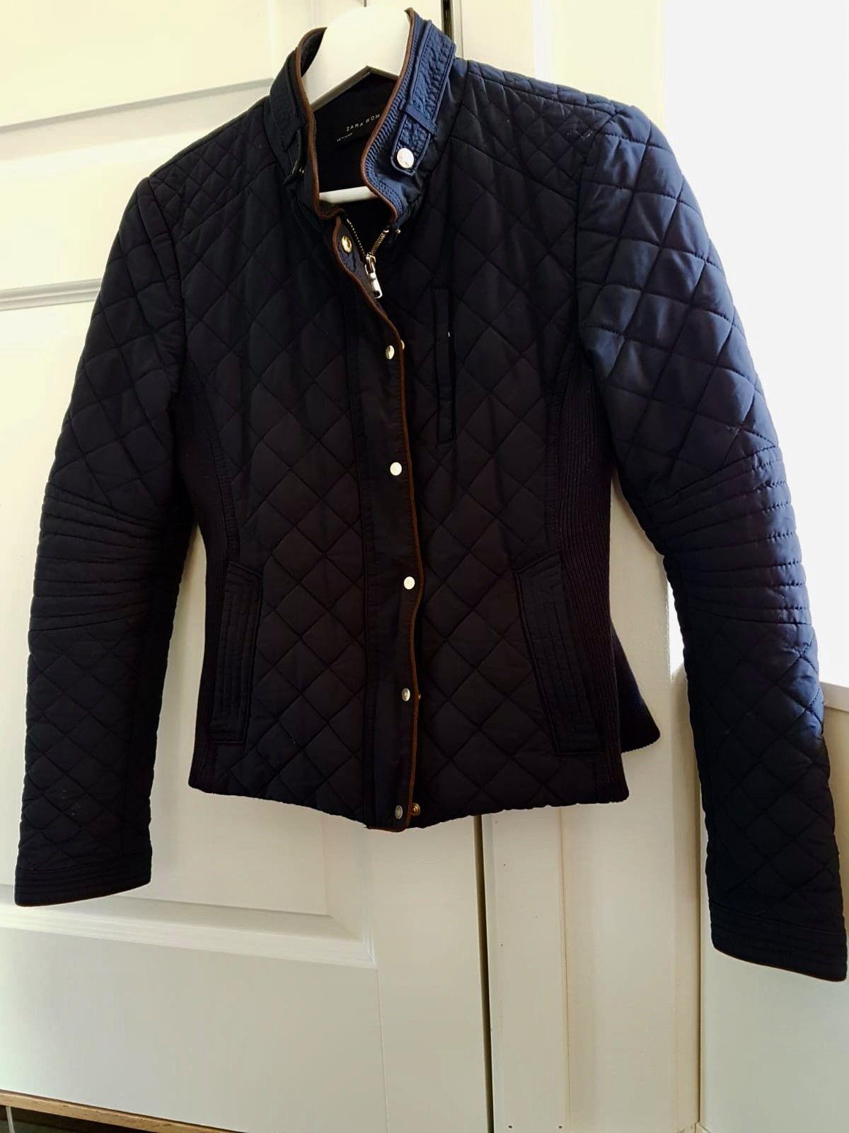 Zara jakke TIL SALGS   FINN.no
