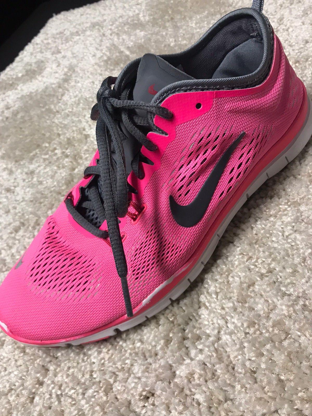 Nike sko dame størrelse 40,5 | FINN.no