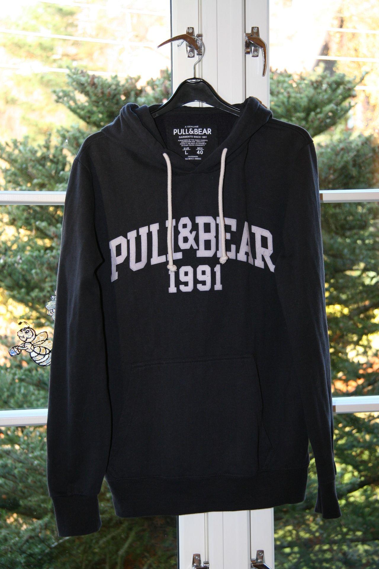 Pull & bear genser str L | FINN.no