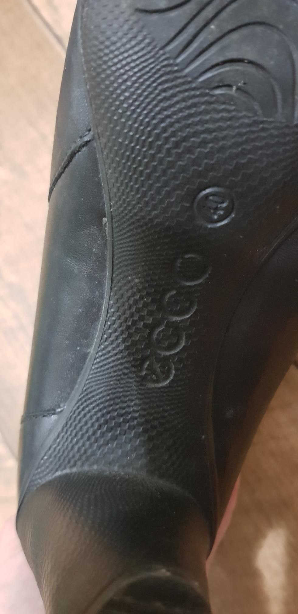 ECCO STR.40 Dame ankel støvletter   FINN.no